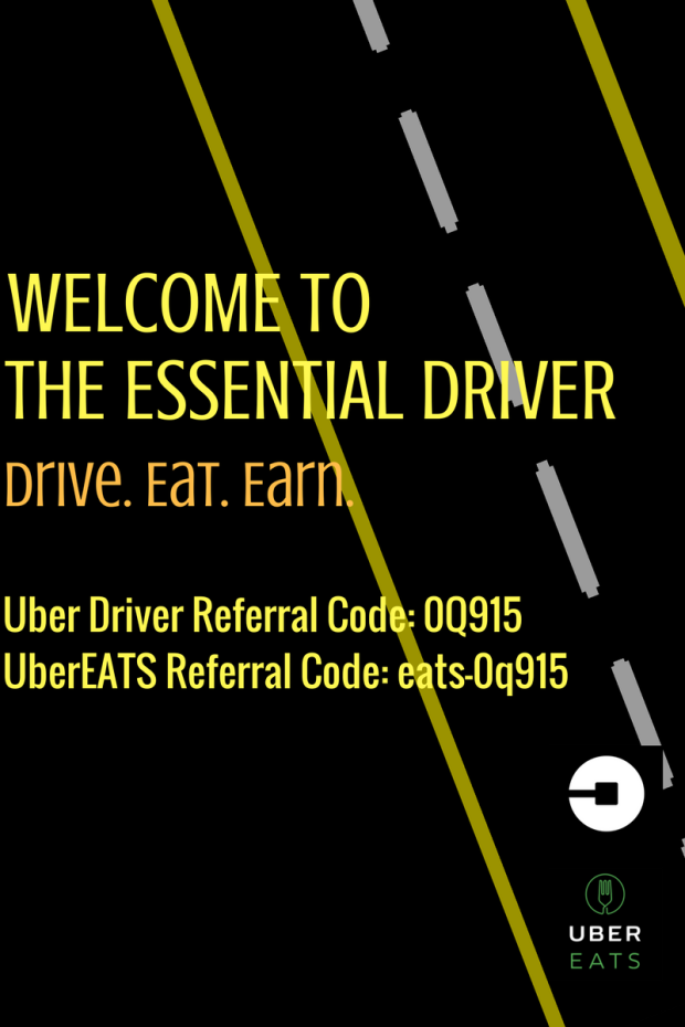 The Essential Driver Welcome Blog